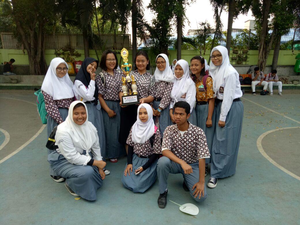 Kelas XI