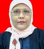 Dra. Eva Dayanti